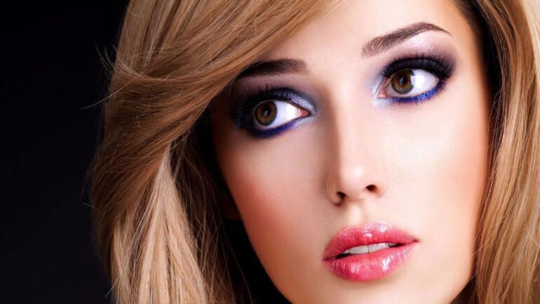 Powder Based Makeup