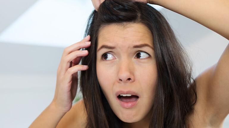 Gray Hair Home Remedy